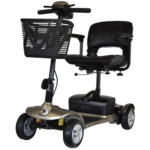 K-Lite portable kymco mobility scooters