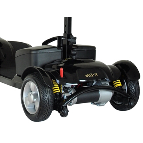 K-Lite Comfort Suspension
