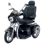 easy rider road mobility scooter